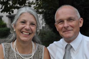 Markus & Gaby Schildknecht